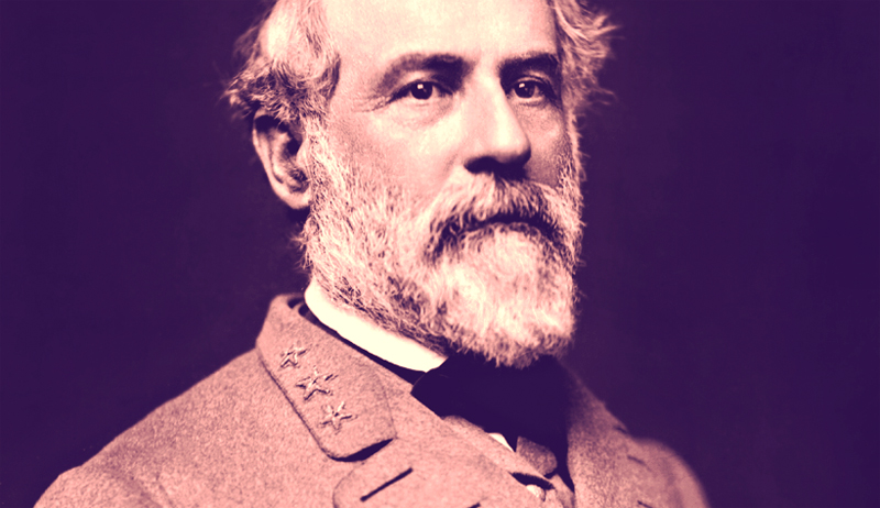 General Lee's Confederate Army epitomized the advantage of being smaller than your competitor