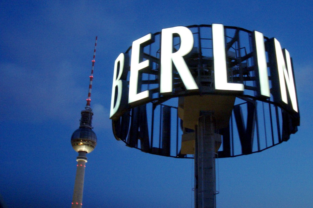 Berlin: a tech mecca