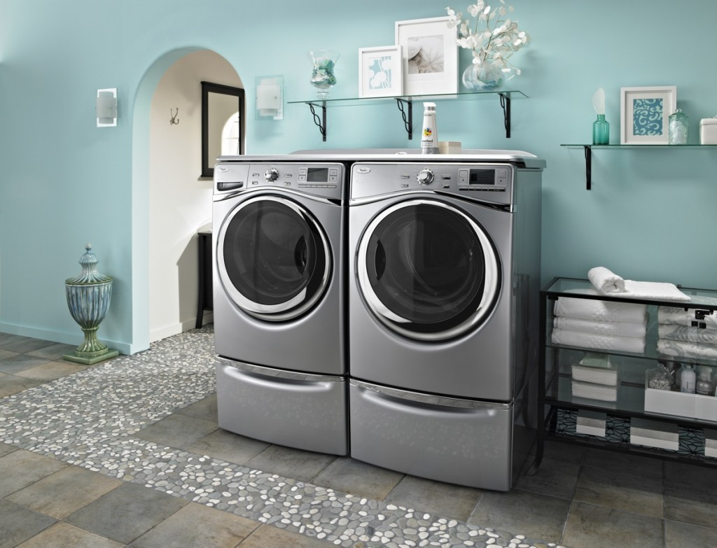 New appliances (or new-looking) add tremendous value to your income property