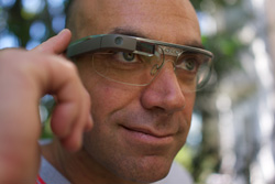 Google Glass is an incredible innovation