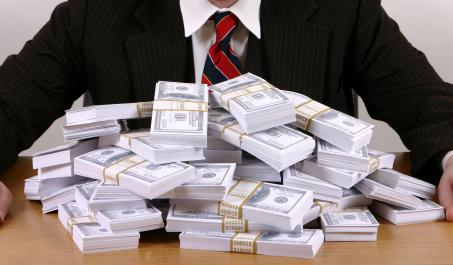 Rental properties should cash flow.