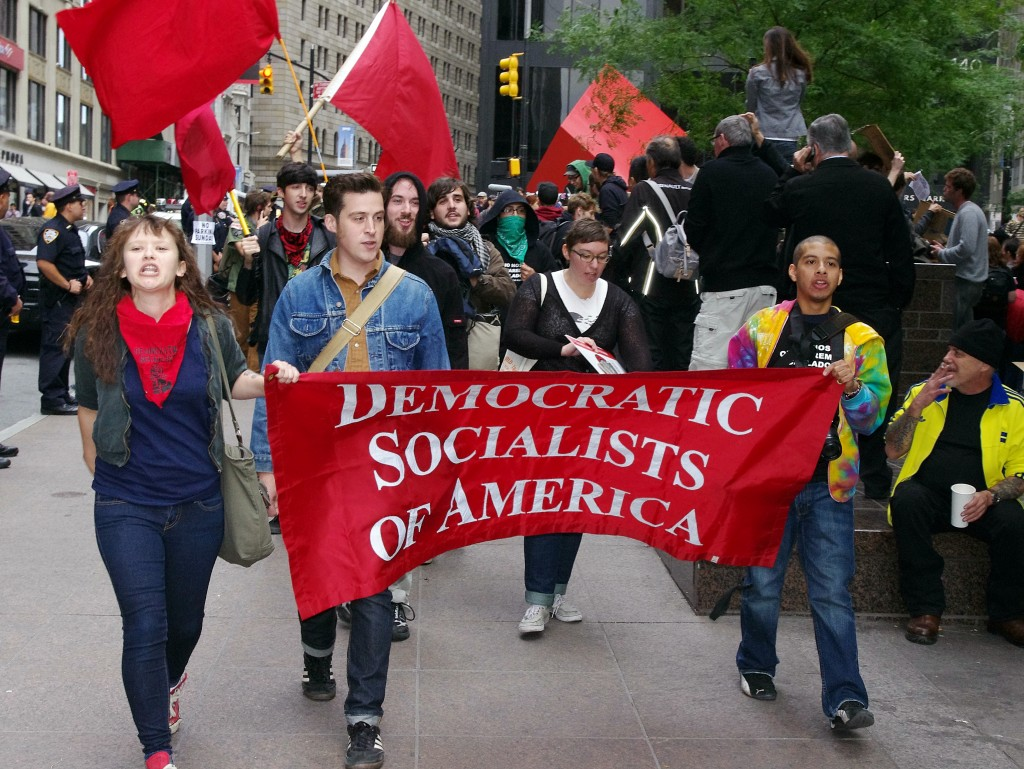 Socialists of America