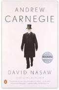 Andrew Carnegie biography must-read for entrepreneurs