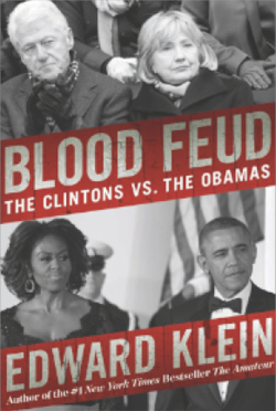 Blood Feud book review