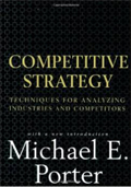 Competitive Strategy is a great book for entrepreneurs