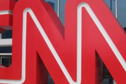 CNN censorship Benjamin Watson