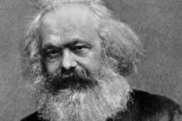 Karl Marx was a socialist