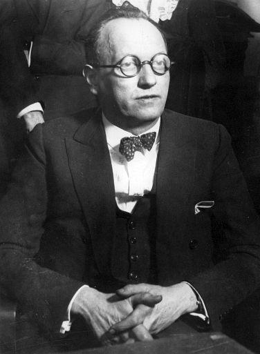 Leo Koretz