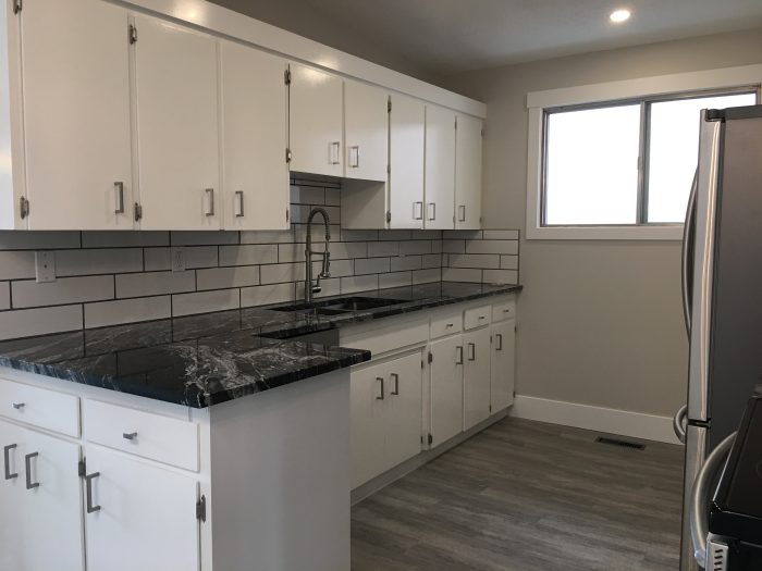 renovations on a rental property - tips