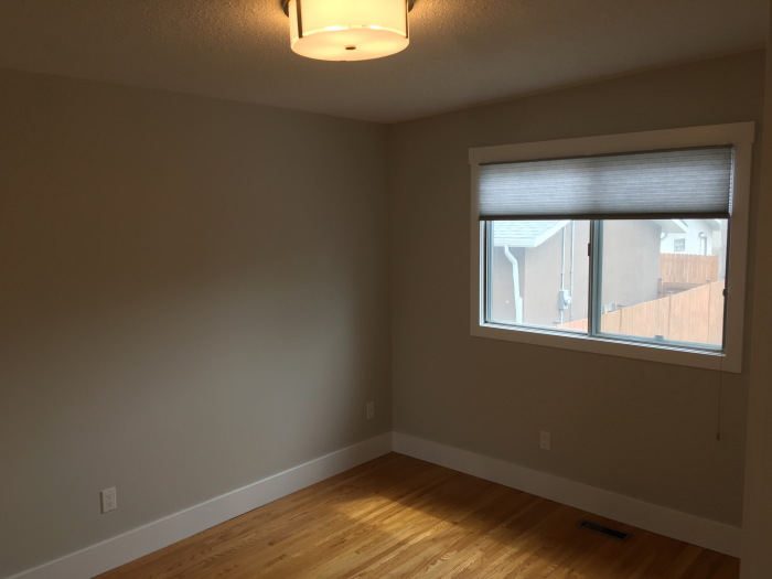 How to renovate an investment property